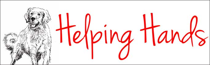 helping Dog causes